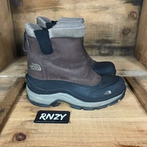 The North Face Waterproof Warm Lined Boots